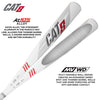 "2019 Marucci CAT8 -8 (2 3/4"") USSSA Baseball Bat: MSBC88"