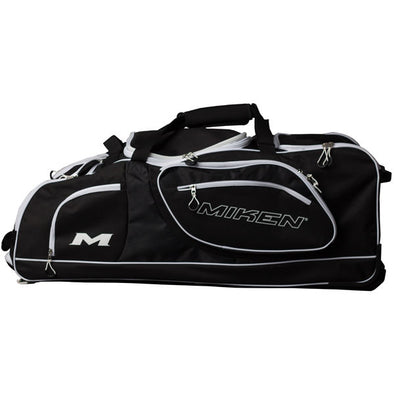 Miken Freak Championship Wheeled Player Bag: MKBG18-CH