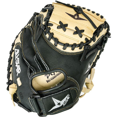"All Star Youth Comp 31.5"" Baseball Catcher's Mitt: CM1011"