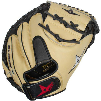 "All Star Pro-Comp 33.5"" Baseball Catcher's Mitt: CM3200SBT"