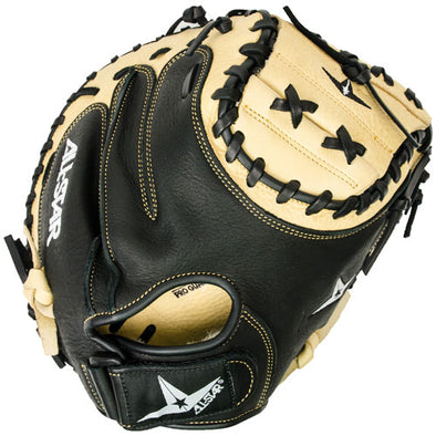 "All Star Adult Comp 33.5"" Baseball Catcher's Mitt: CM3031"