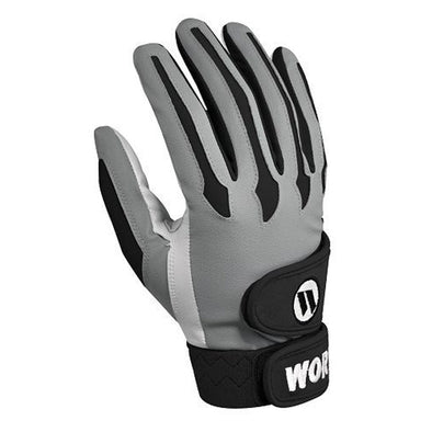 Worth Women's Batting Gloves: CS2BGW