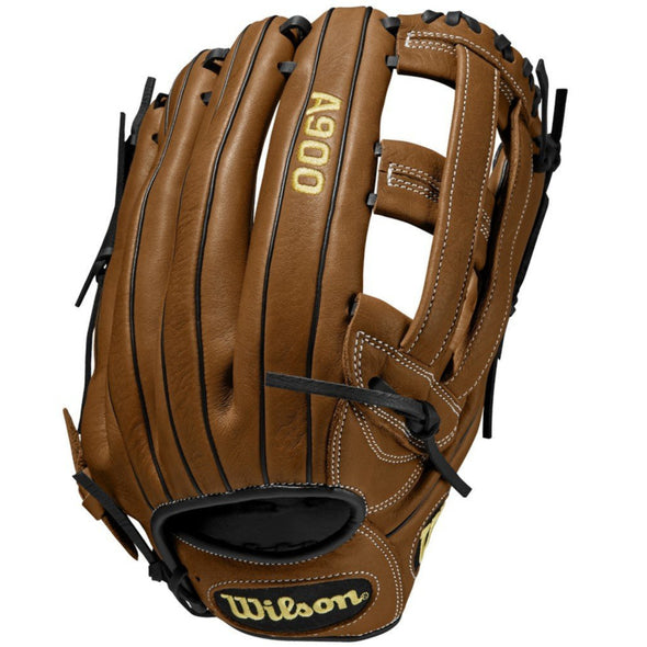 "Wilson A900 14"" Slowpitch Glove: WTA09RS2014"