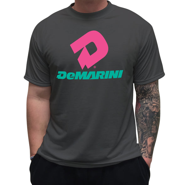 DeMarini LIFESTYLE T-Shirt: DEMASP004