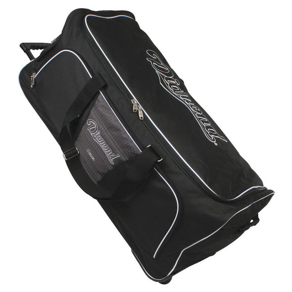 Diamond Delta Wheeled Equipment Bag: DELTA GEAR BAG