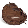 "Nokona X2 Elite 33"" Baseball Catcher's Mitt: X2-3300"