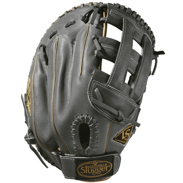 "Louisville Slugger LXT 13"" Fastpitch First Base Mitt: WTLLXRF19BM"