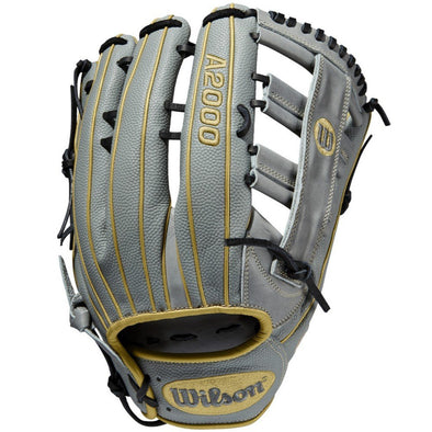 "Wilson A2000 13"" SuperSkin Slowpitch Glove: WTA20RS2013SS"