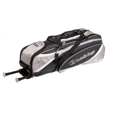 Louisville Slugger Genesis Wheeled Player Bag: EBGEN