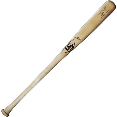 Louisville Slugger MLB Prime Signature Series VG27 Vladimir Guerrero Jr. Game Model Wood Baseball Bat: WBL2440010