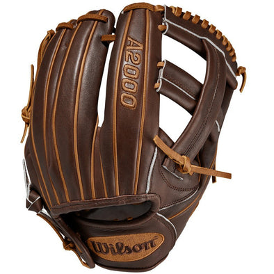 "Wilson A2000 DP15 11.75"" Dustin Pedroia GM Baseball Glove: WTA20RB20DP15GM"
