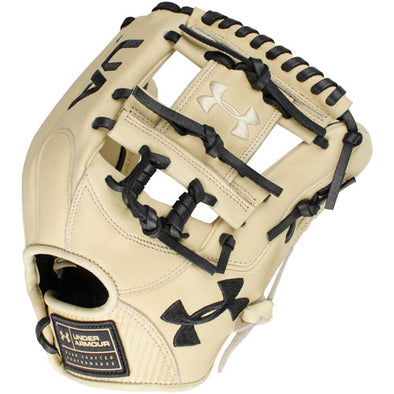 "Under Armour Flawless 11.5"" Baseball Glove: UAFGFL-1150I"