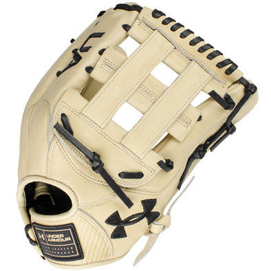 "Under Armour Flawless 12.75"" Baseball Glove: UAFGFL-1275H"