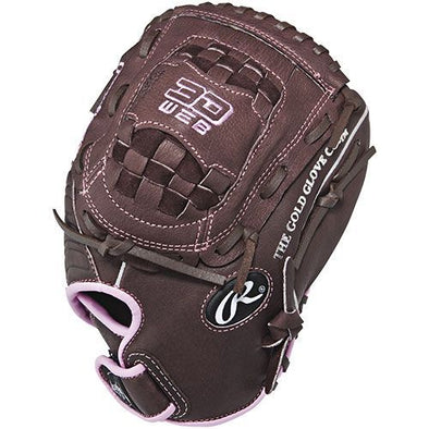 "Rawlings Fastpitch Series 11"" Youth Fastpitch Glove: FP110"