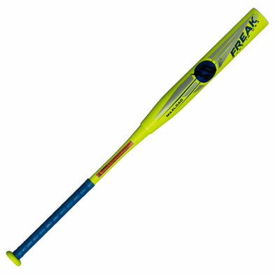 2017 Miken Freak 30 Maxload NSA / USSSA Slowpitch Softball Bat: MFILBU