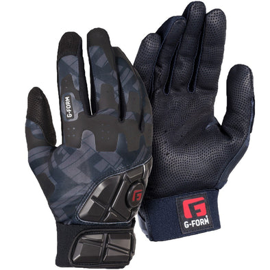 G-Form Adult Batting Gloves: GB0102