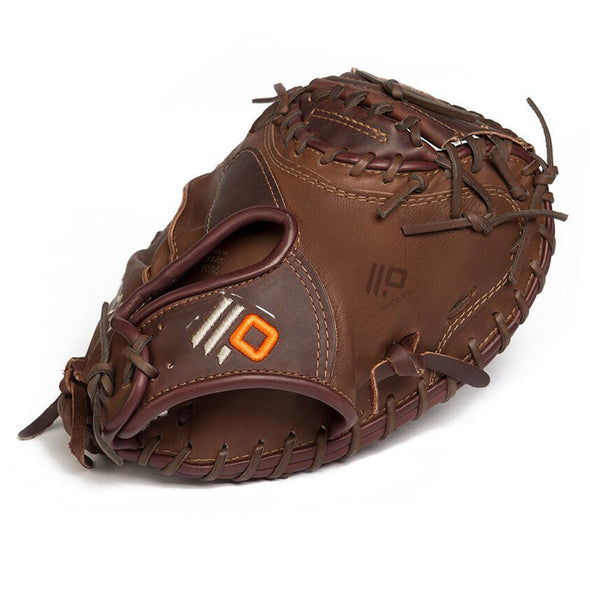 "Nokona X2 Elite 33.5"" Baseball Catcher's Mitt: X2-3350"
