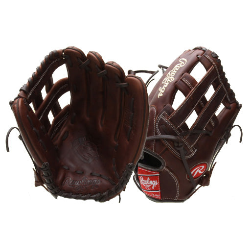 "Rawlings Bull Series 12.5"" Baseball Glove: B125H"
