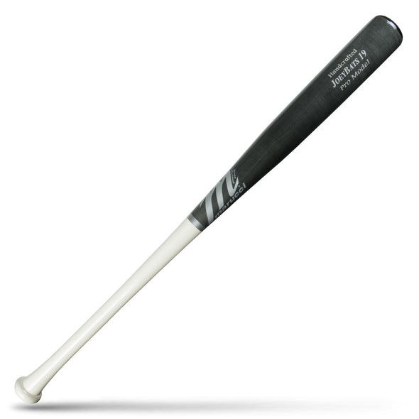 Marucci JOEYBATS19 Pro Model Maple Wood Bat: MVEIJOEYBATS19-WS