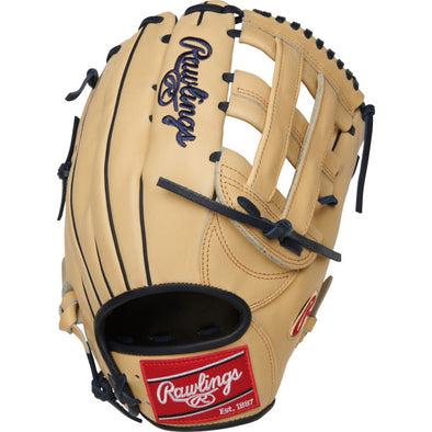 "Rawlings Heart of the Hide Yelich GM Limited Edition Gold Glove Club 12.75"" Baseball Glove: PRO3039-6C"