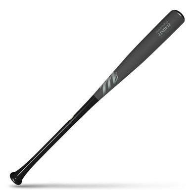 Marucci Lindy12 Pro Model Maple Wood Bat: MVEILINDY12-BK/SM