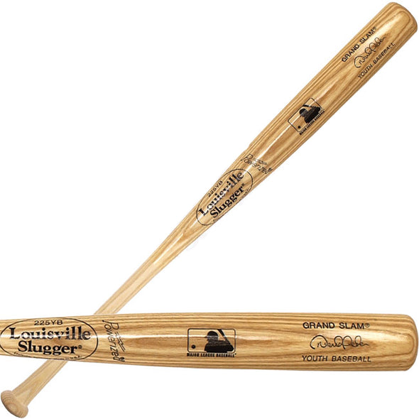 Louisville Slugger Youth Ash Wood Baseball Bat: MLB225YB