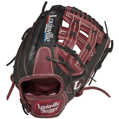 "Louisville Slugger Evolution Series 11.75"" Baseball Glove: EV1175"