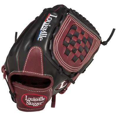 "Louisville Slugger Evolution Series 12"" Baseball Glove: EV1200"