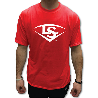 Louiville Slugger Shield T-Shirt: SSSP
