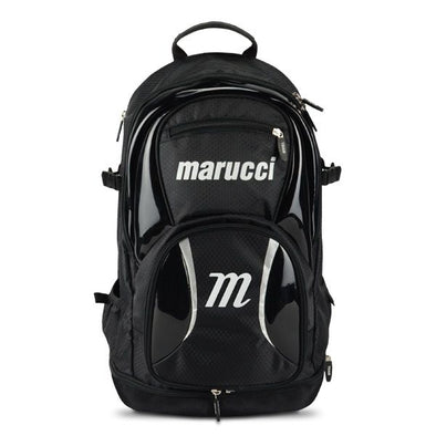 Marucci Team Bat Pack Backpack: TEAMBP