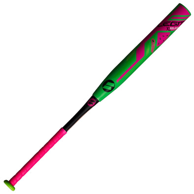 2017 Worth Legit XL Melon Reload NSA / USSSA Slowpitch Softball Bat: WMLNXL