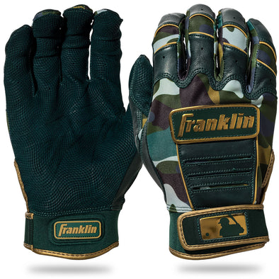 Franklin CFX Pro Memorial Day Limited Edition Adult Batting Gloves: 21661