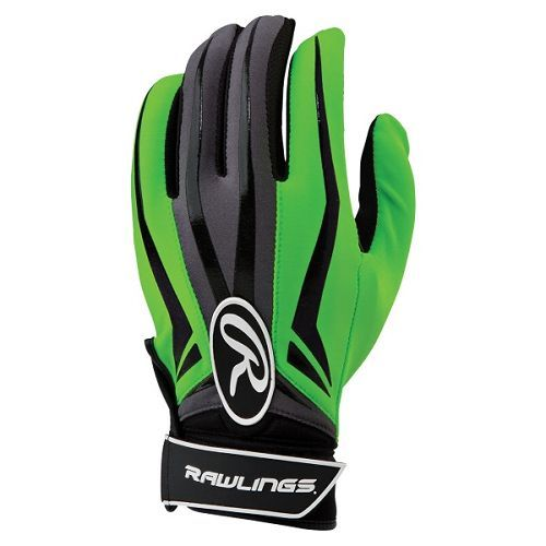 Rawlings Motivation Adult Batting Gloves: MOTBG