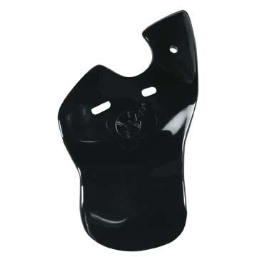 Markwort C Flap Baseball Face Guard for Left Handed Batter: LHB