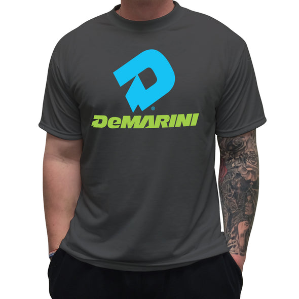 DeMarini DIRTY BIRD T-Shirt: DEMASP011