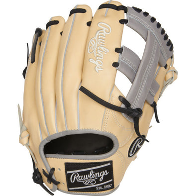 "Rawlings Heart of the Hide Limited Edition Gold Glove Club 11.5"" Baseball Glove: PROTT2-1C"