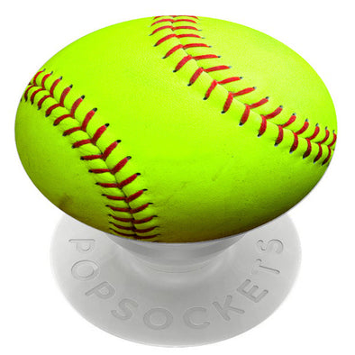 Popsockets Softball Phone Grip