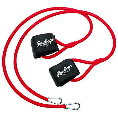 Rawlings Resistance Band Trainer: RESISTBAND