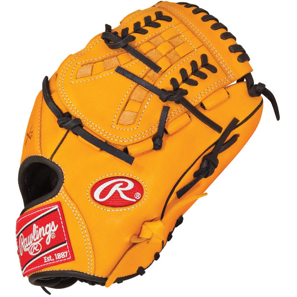 "Rawlings Gold Glove Gamer XP 12"" Baseball Glove: GXP12AB"