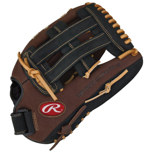 "Rawlings Player Preferred 13"" Slowpitch Glove: P130H"