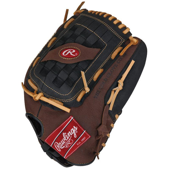 "Rawlings Player Preferred 14"" Slowpitch Glove: P140"