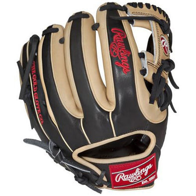 "Rawlings Heart of the Hide 11.5"" Baseball Glove: PRO314-2BC"