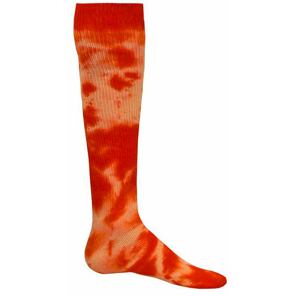 Pro Feet Tie Dye Cotton Socks: 114