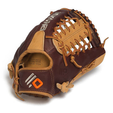 "Nokona Alpha 11.25""± Youth Baseball Glove: S-200"