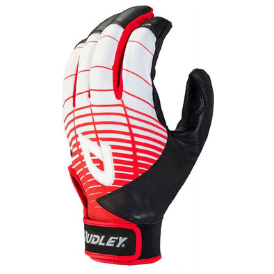 Dudley Thunder Adult Batting Glove: 46050