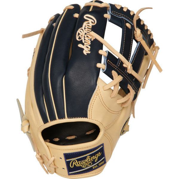 best sneakers 8e40d f77f1 Rawlings Heart of the Hide Gold Glove Club 12.25