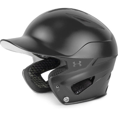 Under Armour Converge Tack Matte Batting Helmet: UABH2