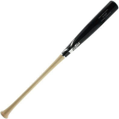Victus VCut Maple Wood Bat: VGPC-N/BK