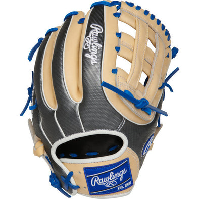 "Rawlings Heart of the Hide Limited Edition Gold Glove Club 11.75"" Baseball Glove: PRO315-6CCFR"