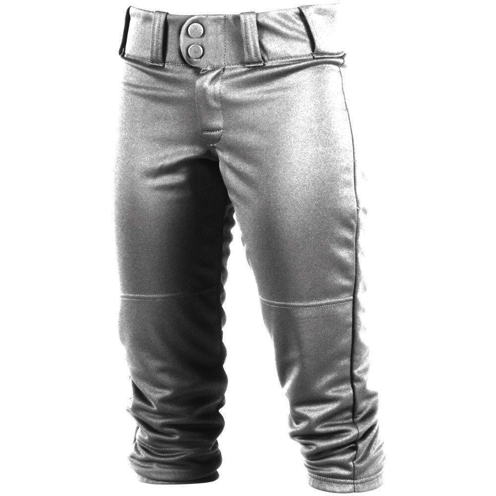 Worth Women's FPEX Plush Fastpitch Softball Pants: WB150